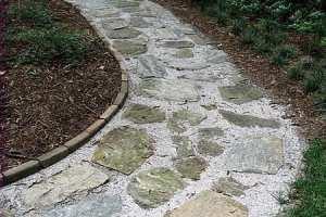 003-Dry-laid-Flagstone-Walkway