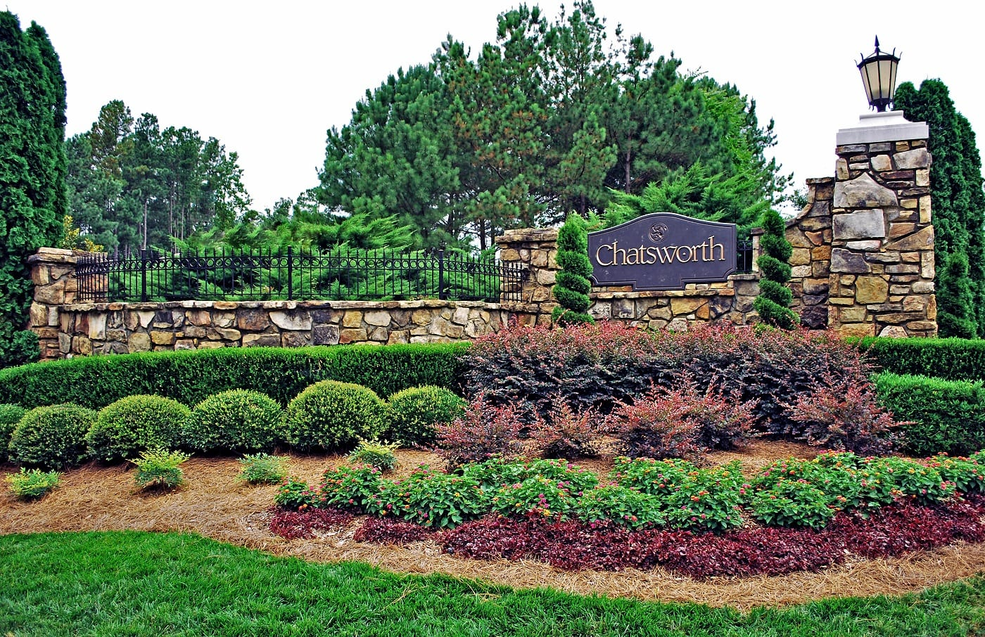 Landscape Company Cary Landscaping Company Cary Nc Fontaine Landscaping